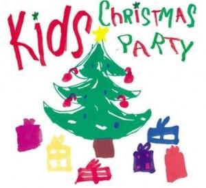 Heron Bay Children's Christmas Party